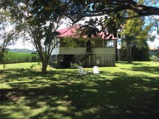 Gangajang - Murwillumbah vacation rentals