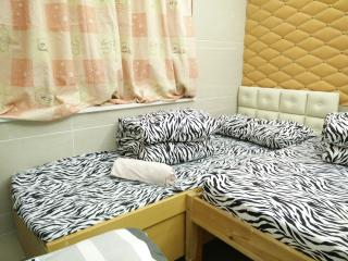 Studio Rooms for backpacker @Prince Edward - Hong Kong vacation rentals