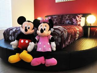 Sun Lake 3 Bedroom Condo - 2 Miles To Disney World - Kissimmee vacation rentals