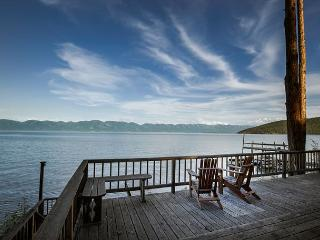 Mello Cove Landing - Lakeside vacation rentals