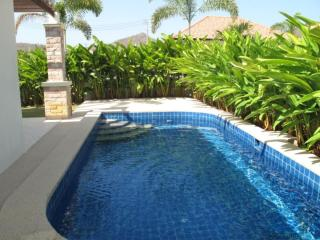 Orchid Paradise Homes OPV08 - Hua Hin vacation rentals