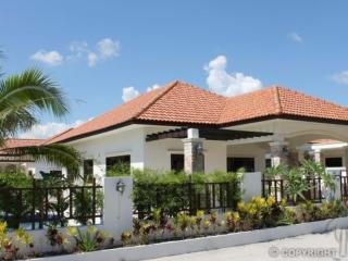 Orchid Paradise Homes OPV10 - Hua Hin vacation rentals