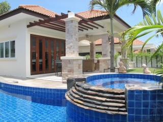 Orchid Paradise Homes OPV30 - Hua Hin vacation rentals