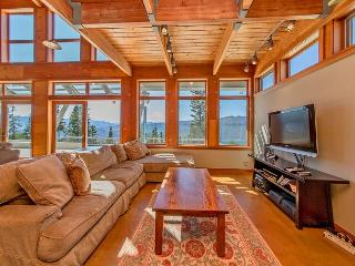 Looking for panoramic views and privacy? 4BR+Loft | Hot Tub | Summer Specials - Ronald vacation rentals