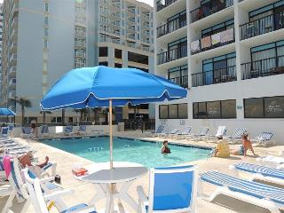 Nice Sands At South Beach Oceanside Unit with Pool - Myrtle Beach SC - Myrtle Beach vacation rentals