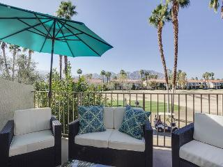 2BR/2BA Newly-Remodeled Golf Course Condo, Palm Springs, Sleeps 6 - California Desert vacation rentals