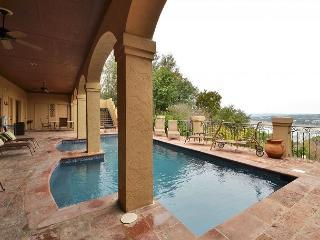 5BR/4BA Incredible House with Pool, Sweeping Lake Travis Views, Sleeps 14 - Lakeway vacation rentals