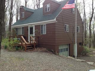 Private Cabin in the Woods! - Fort Hill vacation rentals