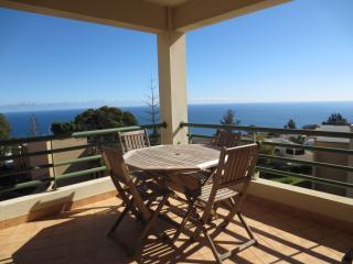 Garajau Terrace II - Madeira vacation rentals