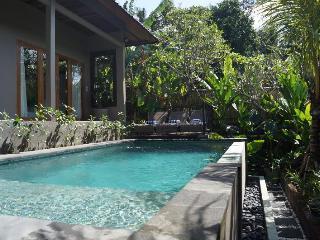 Nyanyi Beach 2 Bedroom Tranquil Villa Nangka - Seminyak vacation rentals
