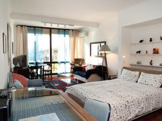 Estoril Studio Beachfront and Casino Gardens View - Estoril vacation rentals