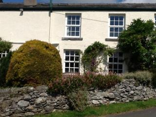 OUTLANDS, Cartmel, South Lakes - Cumbria vacation rentals