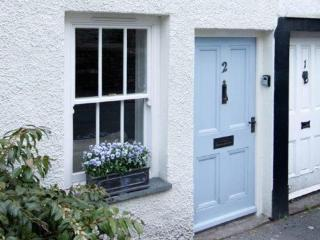 CAROLINE'S COTTAGE, Broughton-in-Furness, South Lakes - Cumbria vacation rentals