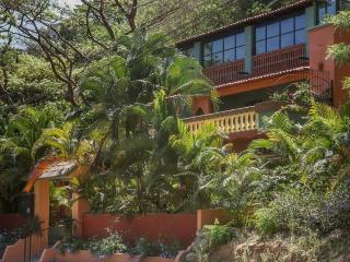 Jardín Suite - Villa Iguana Verde, Sayulita Mexico - Sayulita vacation rentals