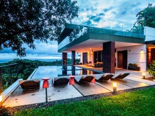 Contemperary ocean view villa - Nosara vacation rentals