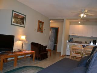 Private on Mtn | 1 bdrm Condo | Sleep 4 | Ski-Out - Kimberley vacation rentals