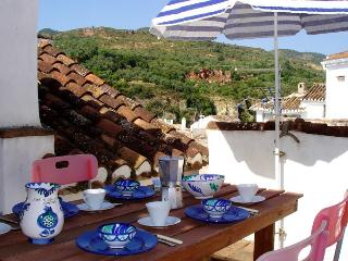 Traditional village house, 30 minutes Granada, perfect touring walking base - Motril vacation rentals