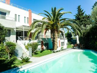 Maisonette in Nea Makri - Nea Makri vacation rentals