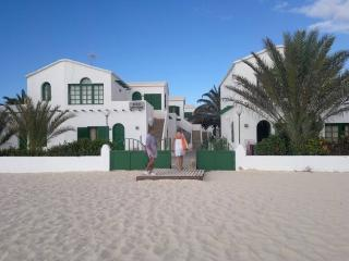 Studio in Fuerteventura,50m the beach - El Cotillo vacation rentals