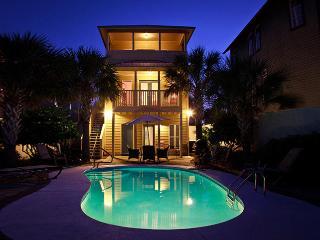 Clean & Contemporary, Gulf Views, Private Pool - Santa Rosa Beach vacation rentals
