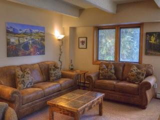 LD202 The Lodge at Copper 2BR 2BA - Center Village - Copper Mountain vacation rentals
