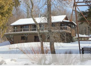 Chippewa Point - Marenisco vacation rentals