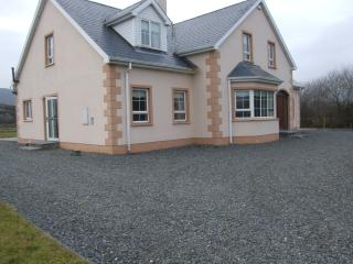 Holiday home to rent in Clonmany, Co. Donegal. - Moville vacation rentals