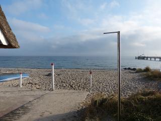 Ferienwohnung, helle 2 Zimmer Nähe Strand - Schleswig-Holstein vacation rentals