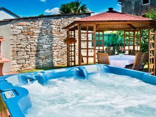 Villa Montrin - Buje vacation rentals