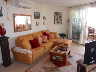 Apt in Mojacar with roof top swimming pool - Carboneras vacation rentals