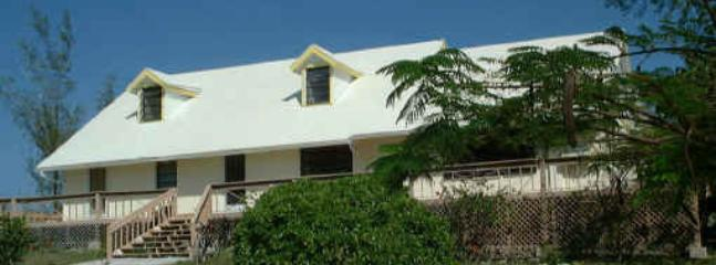 Front of Coral Gardens - STUDIO APT for 2 In # 1 TRIPADVISOR property Exuma - Great Exuma - rentals