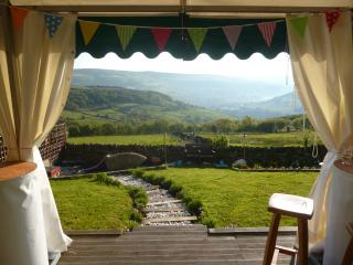 Coiners' Barn - Cragg Vale vacation rentals