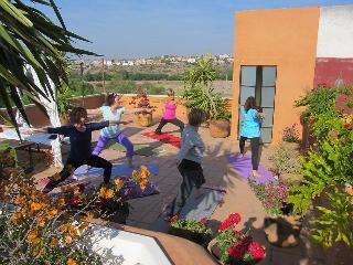 View Villa in SMA 5 bedrooms 5 bathrooms Roof DECK - Dolores Hidalgo vacation rentals