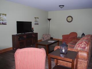 Yellowstone Villa's - Gardiner vacation rentals