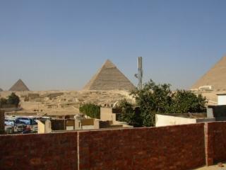 Pyramids View Apartment 2 - Giza vacation rentals