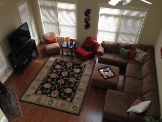 Shadow Creek Retreat - Pinehurst vacation rentals