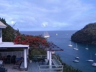 Villa Blue Maho - Saint Lucia vacation rentals