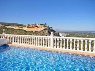 Villa Hefesto - Denia vacation rentals