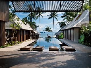Villa Akatsuki - Beachfront Lipa Noi - Koh Samui vacation rentals