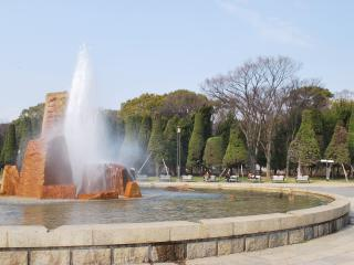 Osaka Castle Park - Osaka vacation rentals