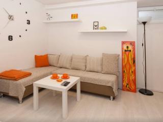 Studio bulevar Despota Stefana - Belgrade vacation rentals