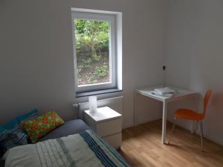 1-Personenzimmer in Degerloch nahe Stadtbahn 4 - Stuttgart vacation rentals