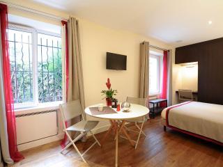 Paris Montmartre Luxury Studio - Ile-de-France (Paris Region) vacation rentals