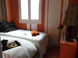 HABITACION PRIVADA-QUIET - Madrid vacation rentals