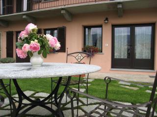 Il Tasso alloggio vacanze - Luserna San Giovanni vacation rentals