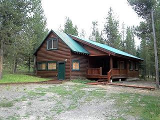 Perfect cabin for some R and R in Island Park. - Island Park vacation rentals