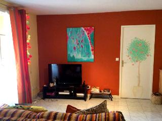 Artistic condo in View Nice with mountain view - Nice vacation rentals
