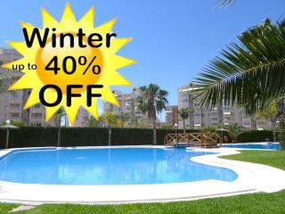 Ref. 1406951 • Beach, Pools & Sauna. EGVT742A - Alicante vacation rentals