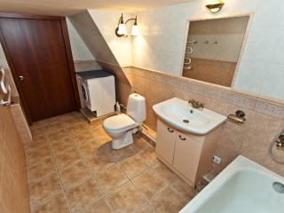 2 bedroom Gedimino av Parliament - Vilnius vacation rentals