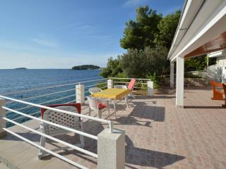 Apartment Crklica - first row to the sea - Blato vacation rentals